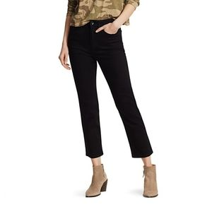 Rag & Bone High Rise Nina Cigarette Ankle Jeans